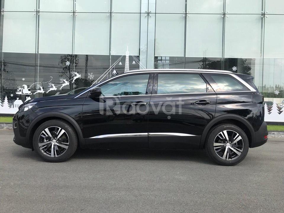 Giá xe Peugeot 5008 2019, xe có sẵn giao ngay