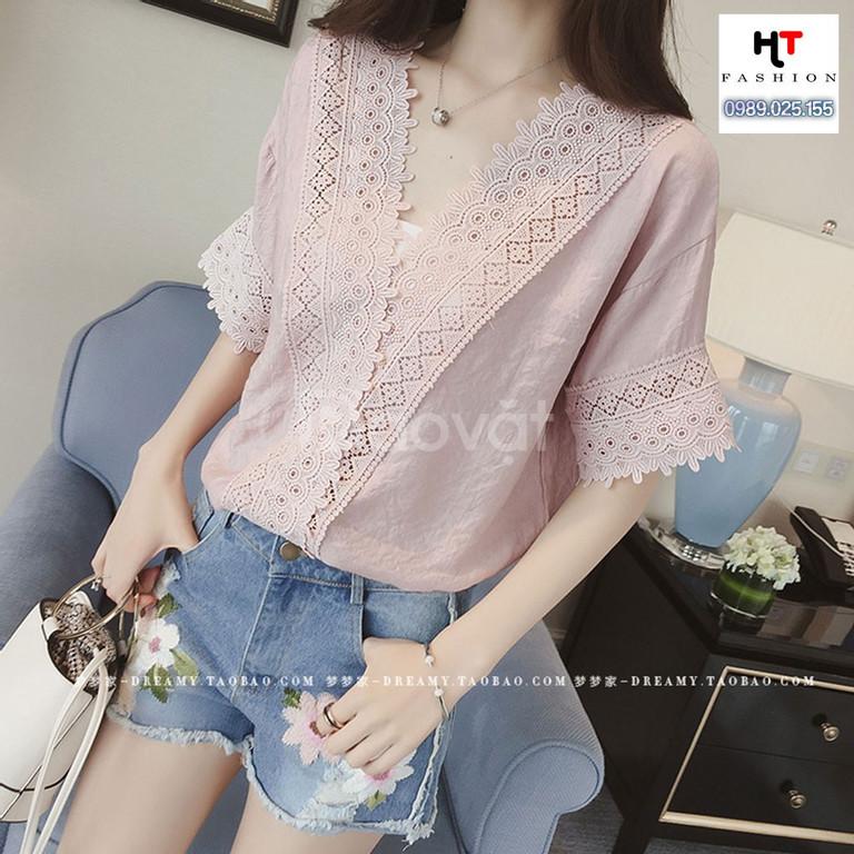 Quần áo big size rẻ đẹp ở Hà Nội