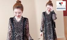 Váy đầm big size ở Hà Nội