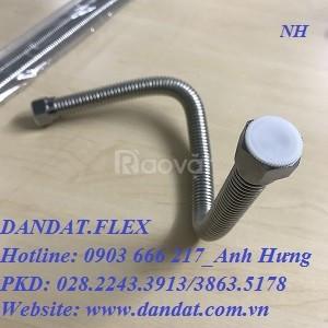 Dây cấp nước nóng lạnh - dây ống nước inox - dây bình nóng lạnh