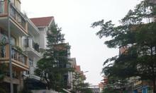 Phân lô, ô tô, kinh doanh 96B Nguyễn Huy Tưởng 65m2 x 5 tầng, mặt tiền