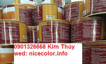 Chuyên sơn TIP inox, sắt, kẽm Taiyang giá rẻ Bình Phước năm 2019