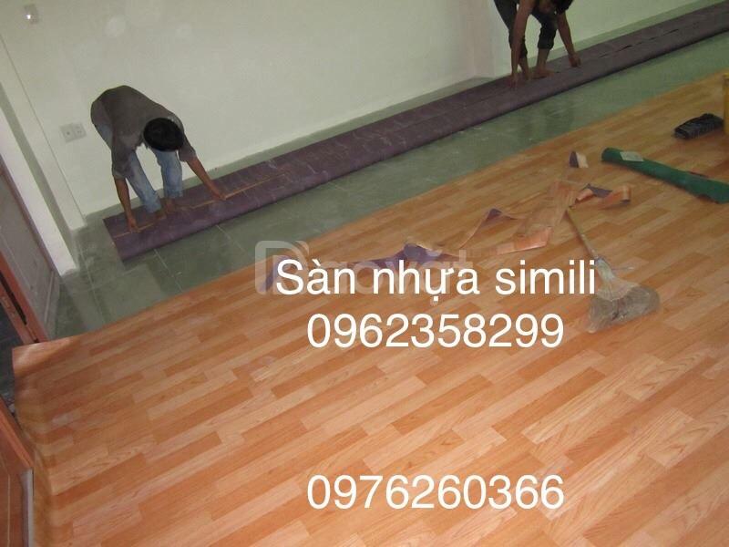Thảm simili trải sàn