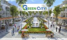Đất nền Green City Củ Chi, 4 mặt tiền, hạ tầng hoàn thiện, từ 12tr/m2