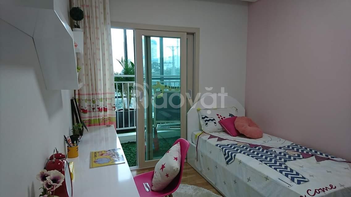 Bán căn hộ 74m2 chung cư Quốc Tế Booyoung Mỗ Lao