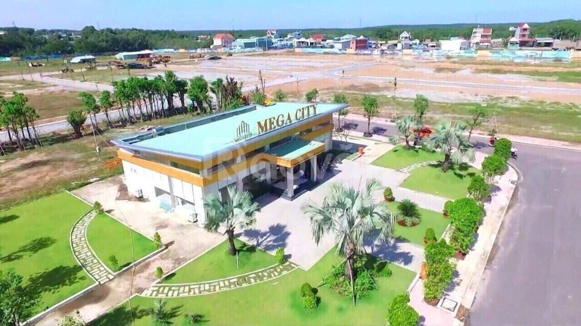 Đất vàng ngay trung tâm thị xã Bến Cát Bình Dương (ảnh 2)