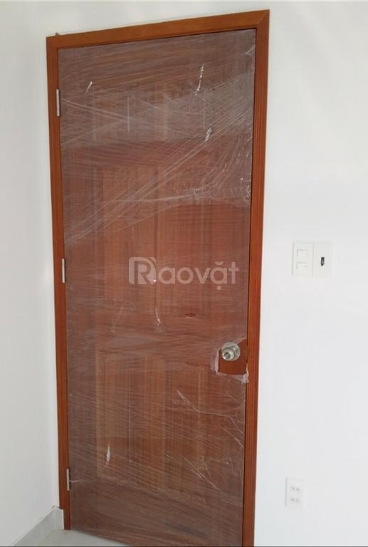 Chuyên cửa gỗ cho công trình, cửa phòng, cửa văn phòng