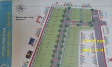 Đất mặt tiền Khu dân cư Phú Thọ Hòa - Tân Phú