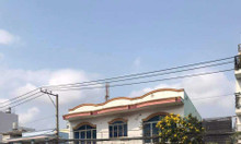 Nhà 12*10 mặt tiền Huỳnh Tấn Phát Phú Mỹ quận 7