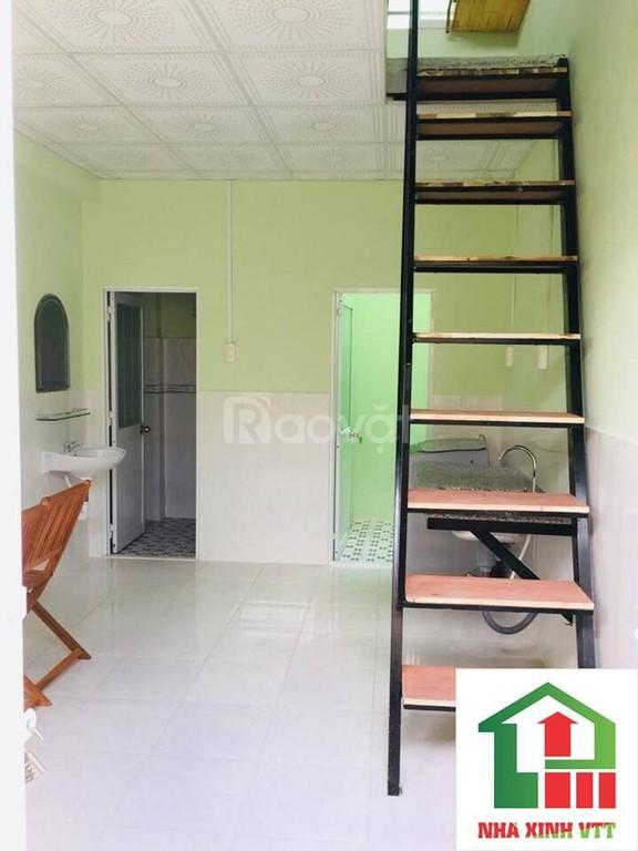Cho thuê Shop house mini house tiện nghi hiện đại