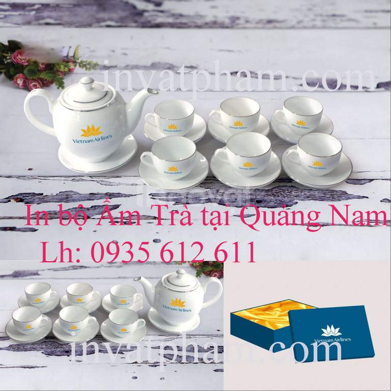 In gốm sứ quà tặng Tại Tam Kỳ Quảng Nam