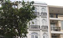 Cần bán nhà phố Hưng Gia Hưng Phước khu Phú Mỹ Hưng, Quận 7 nhà mới