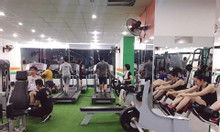 Cần gấp 4 nhân viên kinh doanh tại phòng Gym