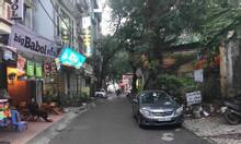 Kinh doanh đỉnh, ô tô tải tránh phố Nguyễn Chí Thanh, MT 4.5m