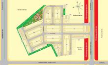Đất nền giá rẻ trung tâm hành chính thị xã Bến Cát
