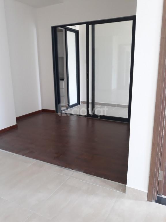 Cho thuê officetel 55m2 (2PN+1P vệ sinh) view Đông nam