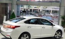 Hyundai Accent 1.4MT giao xe ngay trong 1 nốt nhạc