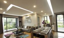 Bán căn hộ 85m2 thiết kế 3PN, ngay gần bến xe Nước Ngầm, giá 1,7 tỷ