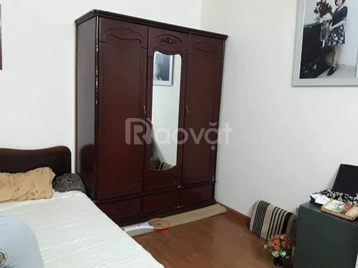 Nhà đẹp nội thất đỉnh phố Trương Định 28m giá 2.45 tỷ