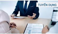 Thông báo tuyển dụng gấp quản lý và nhân viên