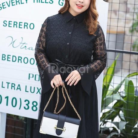 Quần áo bigsize nữ rẻ đẹp