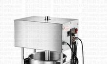 Máy đùn xúc xích dùng điện 15l