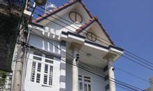 Bán nhà 1 trệt 1 lầu,gần đường Lê Hồng Phong, Dĩ An, Bình Dương