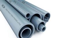 Phân phối ống nhựa Tiền Phong