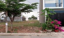 Thanh lý 3 lô đất mặt đường Tỉnh Lộ 10, thổ cư 100%, sổ hồng riêng