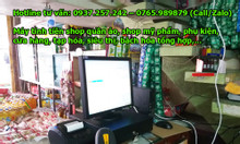 Máy bán hàng tính tiền cho cửa hàng tạp hóa tại Cần Thơ