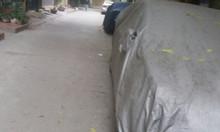 Bán nhà riêng Lạc Trung, ô tô đỗ cửa, thoáng hai mặt.