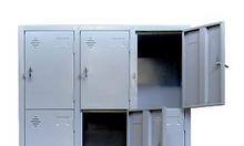 Tủ sắt Locker 12 ngăn