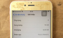 Iphone 6S Plus cầm đồ thanh lý trực tiếp tại cửa hàng.