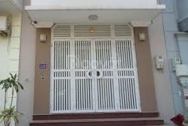 Sửa cửa sắt giá rẻ tại nhà