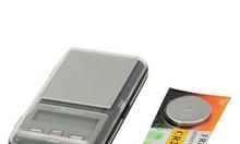 Cân điện tử mini APTP453 100g/ 0,01g, dùng cân vàng