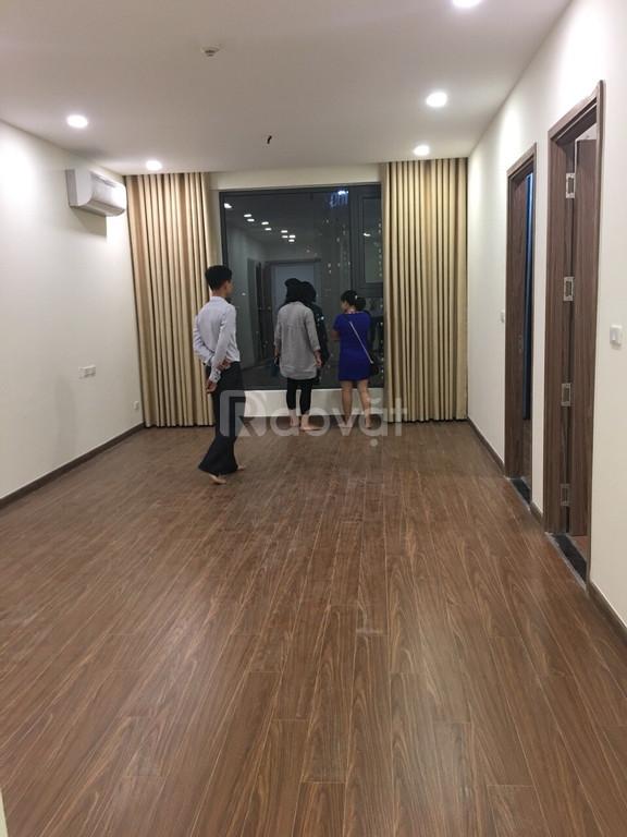Cho thuê căn hộ Eco Green Nguyễn Xiển, 2 phòng ngủ đầy đủ nội thất 8 t