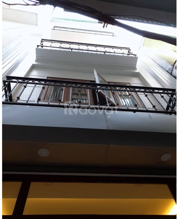 Bán nhà đẹp, về ở luôn phố Đông Tác - DT 45m - giá 5,2 tỷ