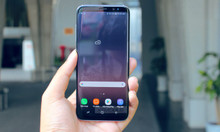 Samsung Galaxy S8 Hàn Quốc 99%