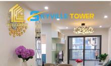 """Chung cư Tecco Skyville, vị trí trung tâm """" Quận"""" Thanh Trì năm 2020"""