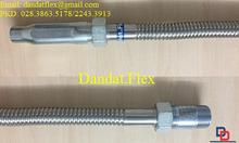 Ống mềm chữa cháy, ống chống rung, ống mềm Sprinkler dn25