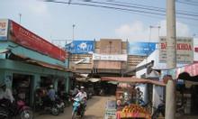 Đất nền thổ cư, sổ hồng riêng, trung tâm huyện Cần Đước