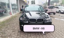 BMW X6-Xdrive, nhập Mỹ, sx2008, đky 06/2009