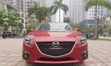 Bán Mazda 1.5AT màu đỏ 2017