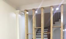 Bán nhà phân lô xây mới ngõ 207 Xuân Đỉnh, 35m2 xây 5 tầng đẹp