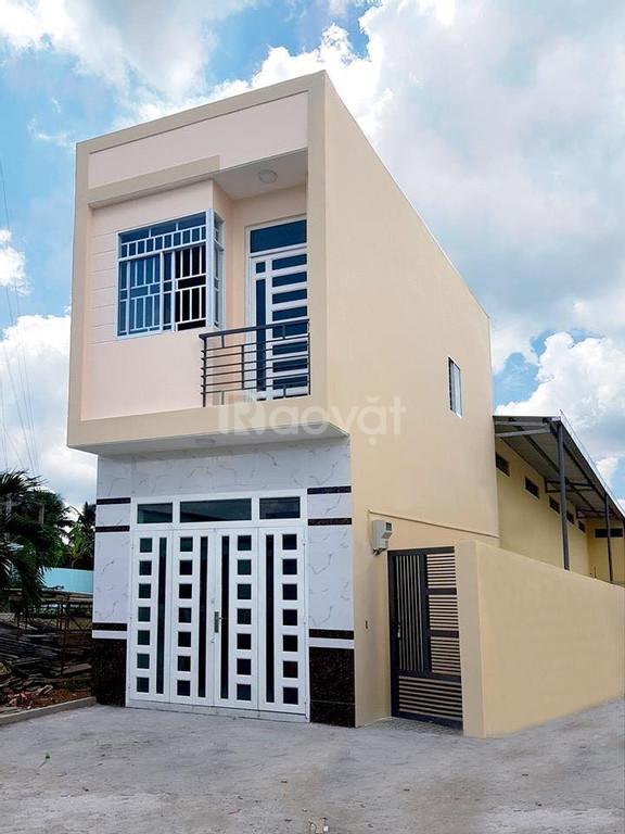 Cho thuê mini house shop house