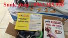 Máy massage cầm tay 11 đầu Hàn Quốc, gậy mát xa cầm tay rung đấm giảm  (ảnh 5)