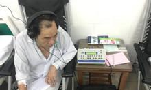Đo thính lực và lắp đặt máy trợ thính tại nhà
