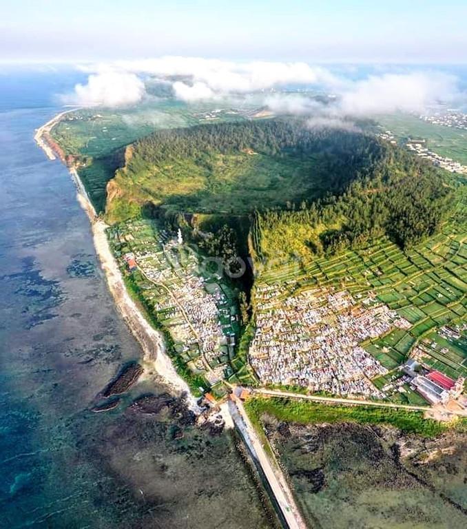Tour du lịch đảo lý sơn giá tốt trong thị trường miền trung