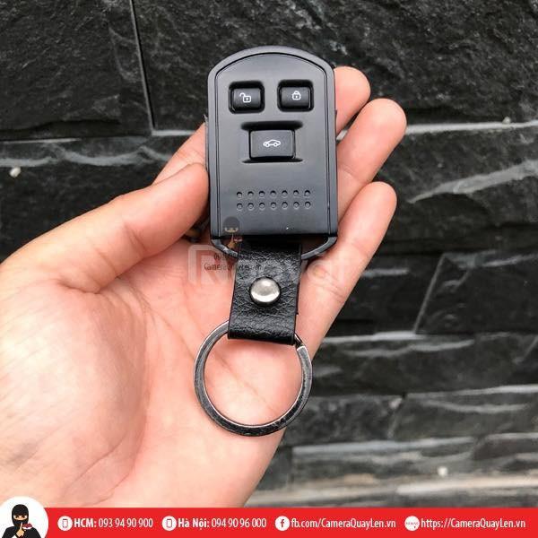 Móc Khóa camera K2 ngụy trang quay lén giấu kín