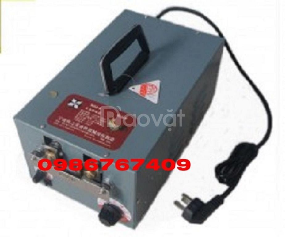 Máy ép dầu lạc công nghiệp17-24kg/h inox 30W268